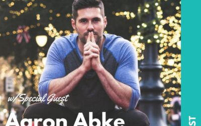 Podcast Interview with philosopher & spiritual teacher Aaron Abke